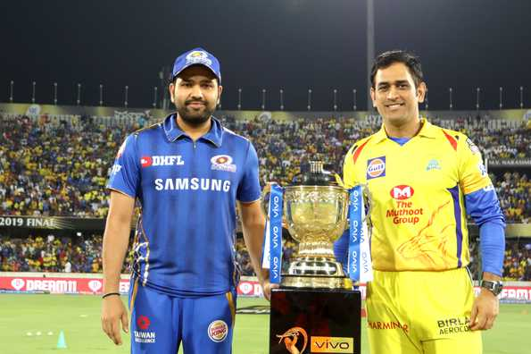 Sri Lankan Cricket Board comes forward to organise IPL 2020, in case situation worsens in India
