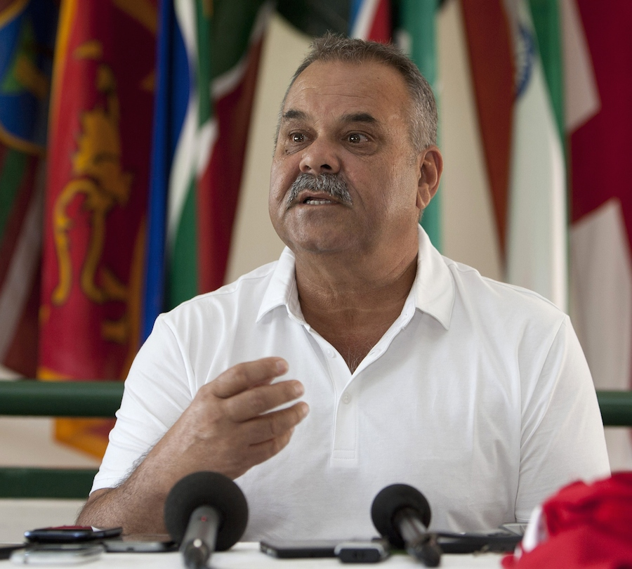 BCCI must give a try to Truncated IPL at least: Dev Whatmore