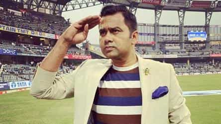 """If the team wants him to play, all that will happen"" Aakash Chopra on Dhoni"