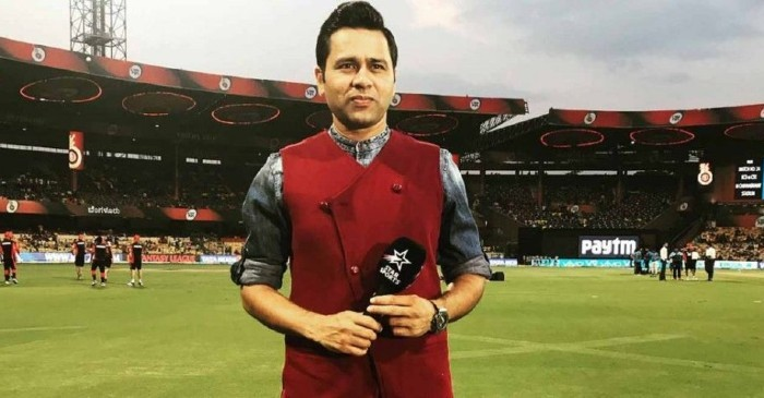 Aakash Chopra names best Test XI comprising Indo-Pak players