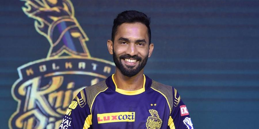 Dinesh Karthik regrets not picking MS Dhoni in his IPL XI