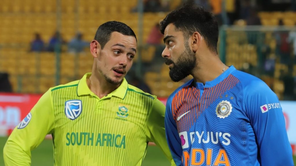 South Africa tour in August 2020 is quite unlikely: quips a BCCI official