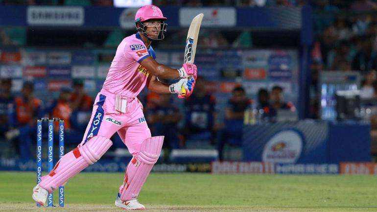 Riyan Parag could be India's answer to the MS Dhoni void: Uthappa