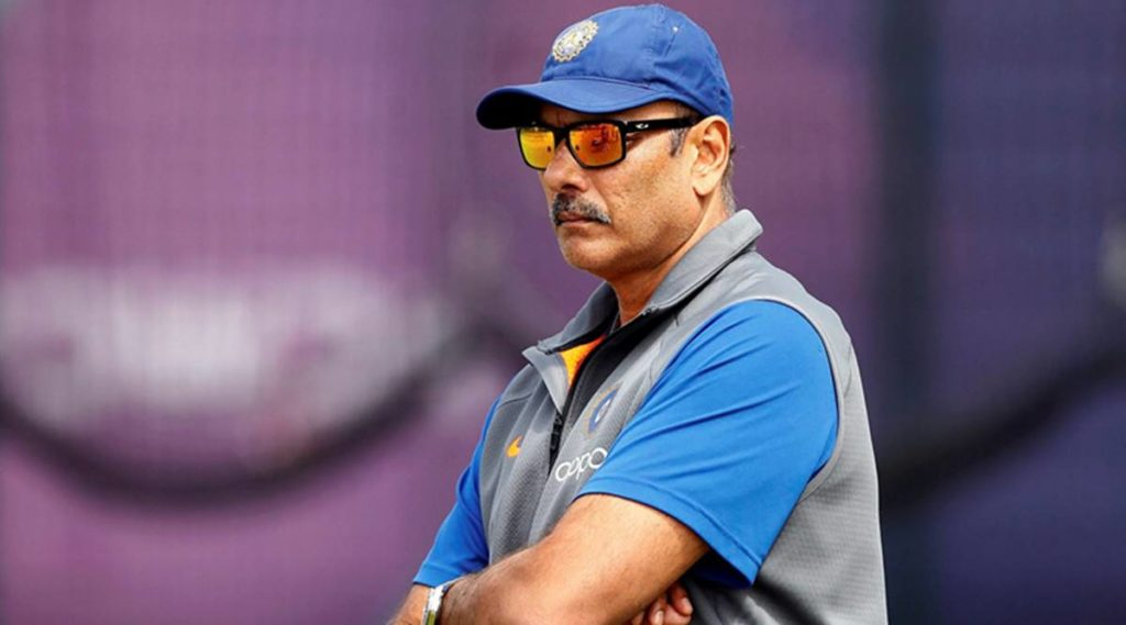 'Hope! some shop is open, going to get a beer tonight' Ravi Shastri after Govt. eases restrictions on Liquor