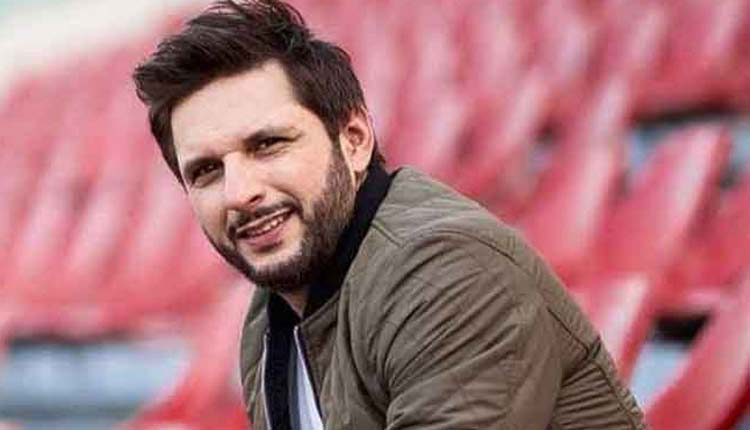 Shahid Afridi snubs Sachin from his all time World Cup XI
