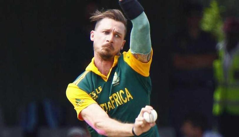 Dale Steyn names all time XI of his contemporary Players