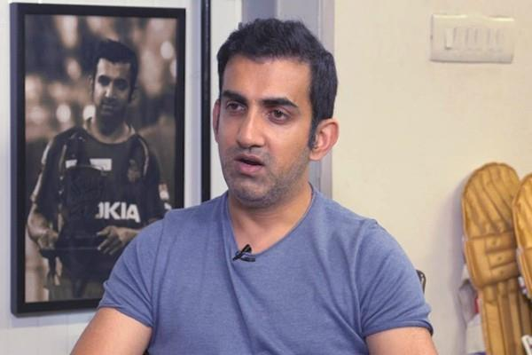 Gambhir Picks India's bowing attack for the World T20 in Australia