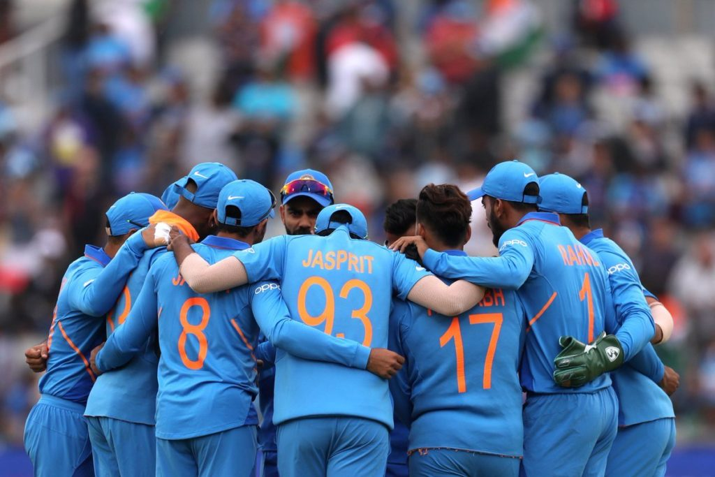 BCCI mulling over fielding two XIs at a time post Pandemic to make up for the lost game time