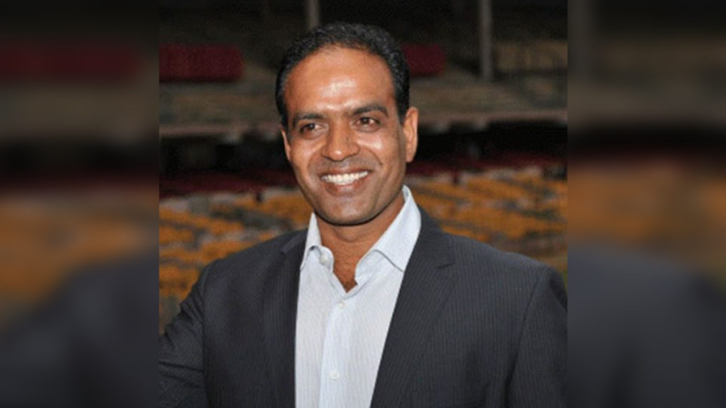 Sunil Joshi, India's chief selector, suggests starting the season with domestic tournament
