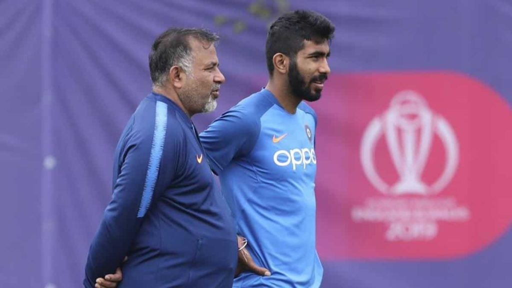 International players will need six to eight weeks of training before matches: Bharat Arun