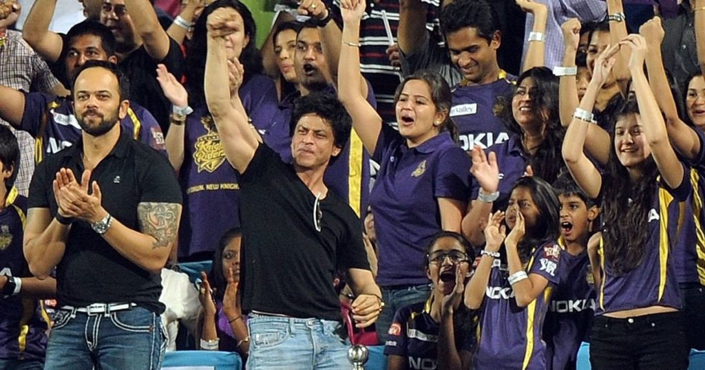 Kolkata Knight Riders owners plan to invest in ECB's 'The Hundred'