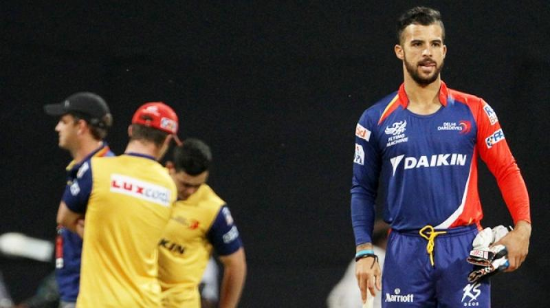 JP Duminy announces his all time IPL XI