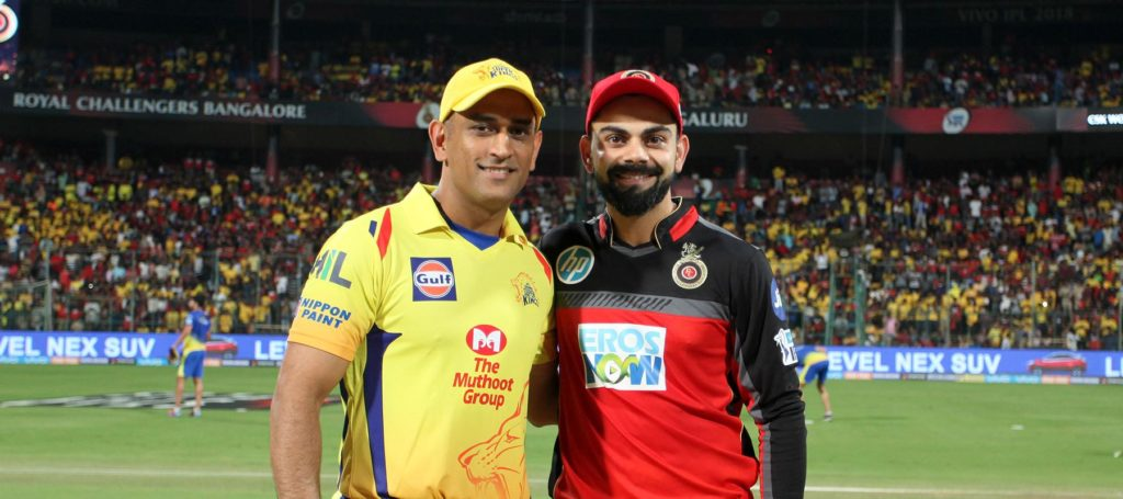 CSK trolls RCB over winning IPL* for the first time