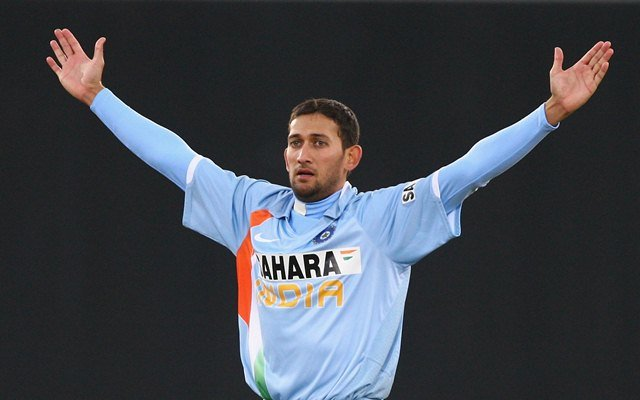 Ajit Agarkar a surprise inclusion in Fox Cricket's XI of Worts Tail-enders