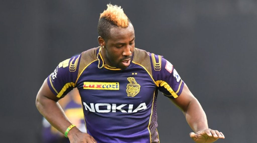 This will be my last season for Tallawahs in CPL – Andre Russell