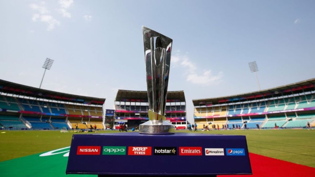 BCCI in danger of losing World T20 2021 hosting rights