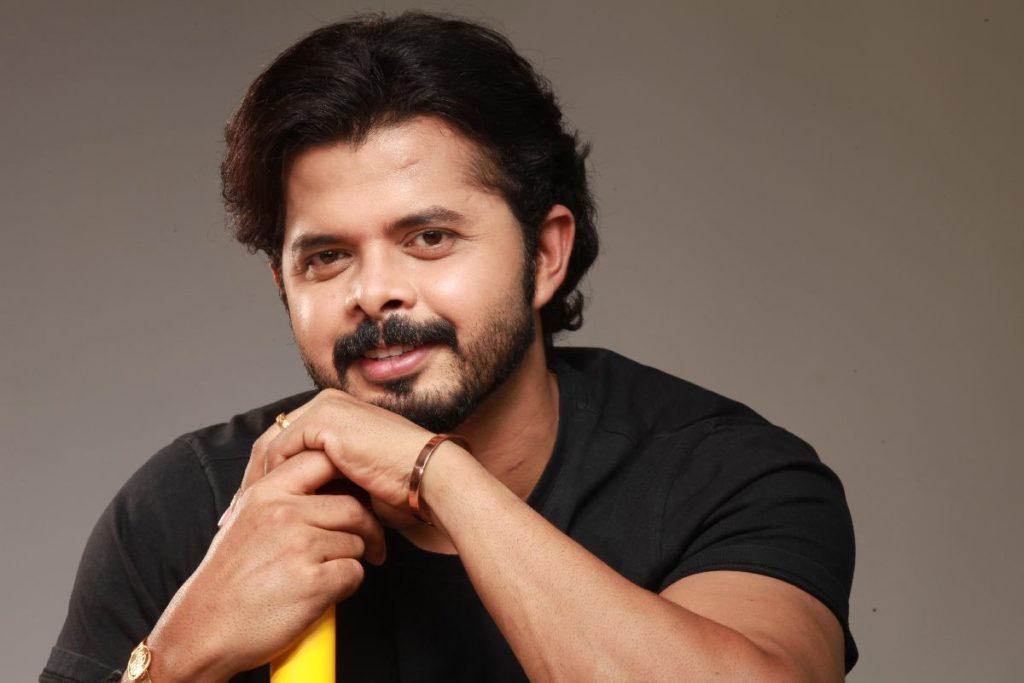 S Sreesanth picks Harbjahan, Raina, Saini and himself in team India's Squad for World T20 in Australia