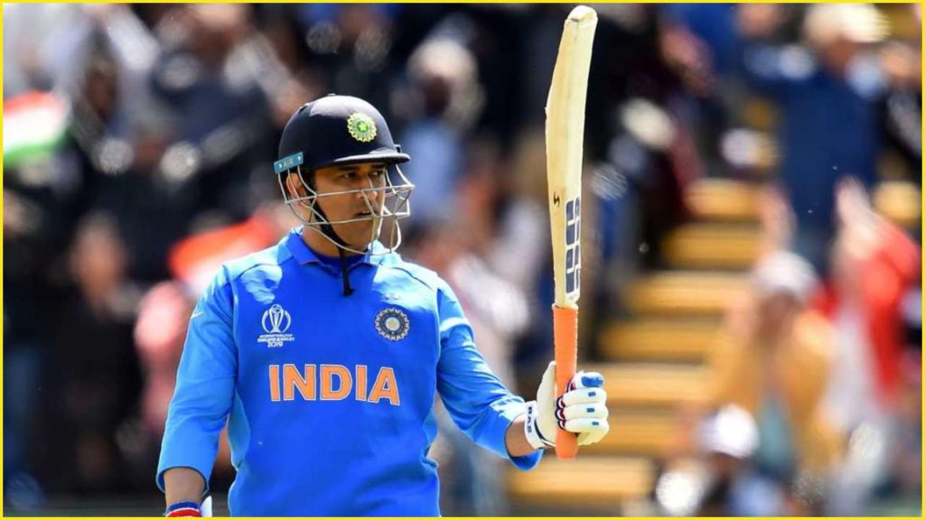MS Dhoni is fit and can still make a comeback: Former Chief Selector Kiran More