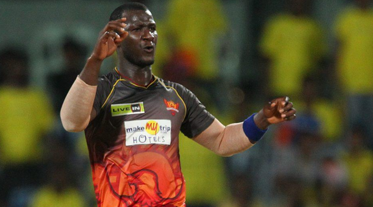 All those who had called me with that word reach out to me, let's have a conversation: Darren Sammy speaks up on racism in IPL