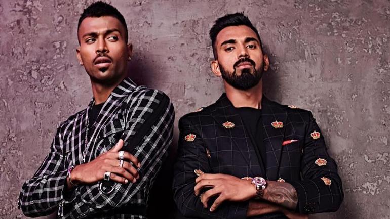 Hardik Pandya regrets his action as he looks back on the KWK Controversy