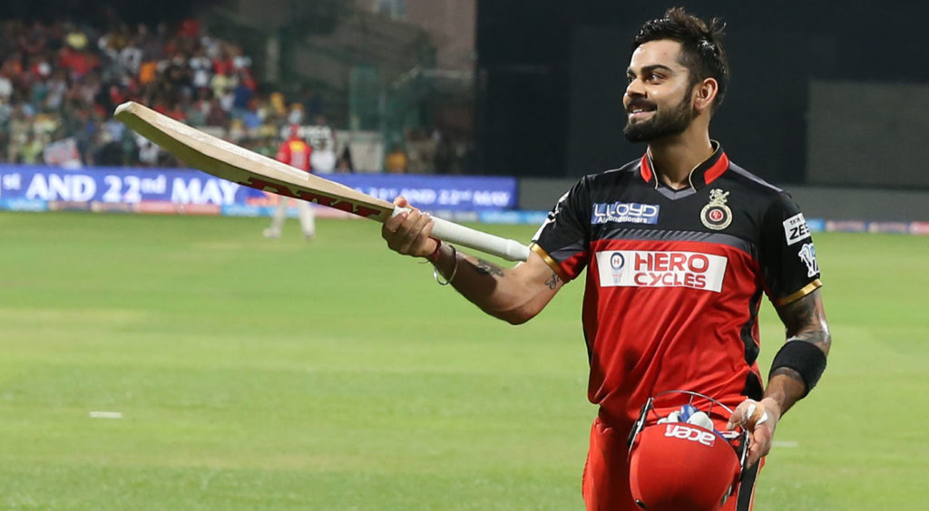 Sundar Raman, the former IPL COO, reveals the reason behind DD not going for Virat in IPL 2008