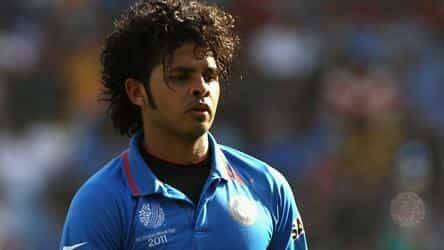 'Dhoni bhai career bhi khatam kar denge' S Sreesanth lashes out at Stokes for the comments in his book
