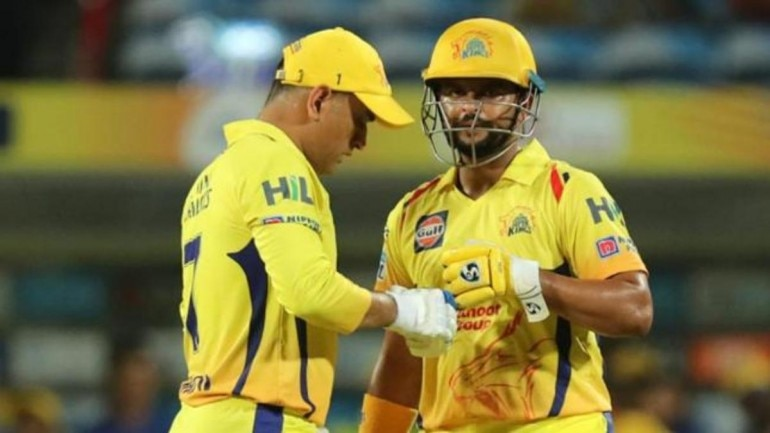Dhoni has something in mind on his retirement plans: Suresh Raina