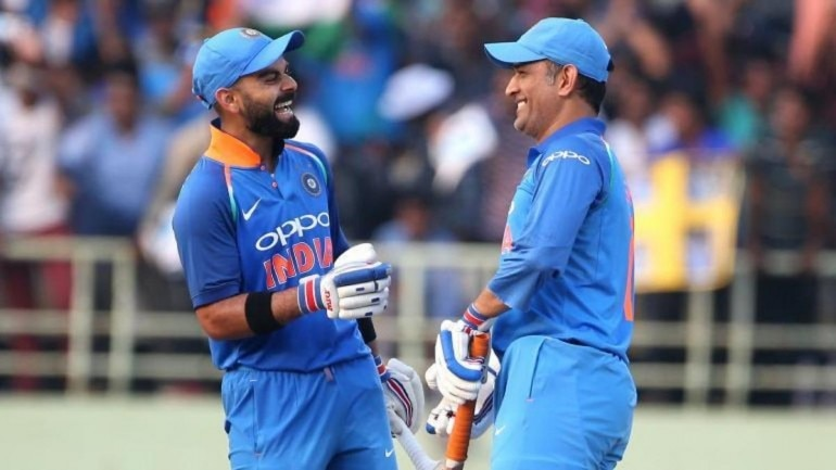 In 2012 Asia Cup, MS Dhoni was not happy with him and Rohit : Recalls Virat Kohli
