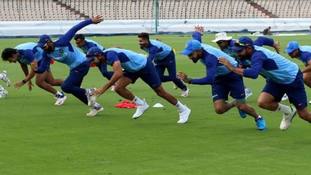 BCCI shortlists Ahmedabad, Dharamsala and the UAE to host a training camp for the players