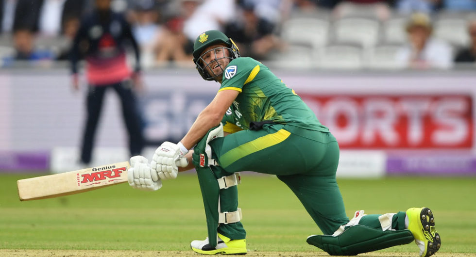 AB de Villiers hints at playing Cricket regularly