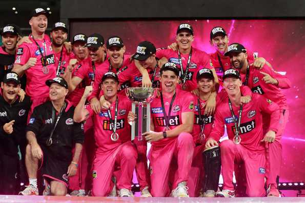 Big Bash League 2020/21 to kick start from December 3