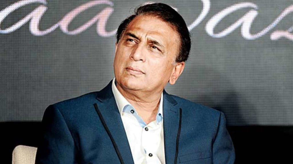 """Sunil Gavaskar was one of the """"worst players""""; I've ever seen in nets: Kiran More"""