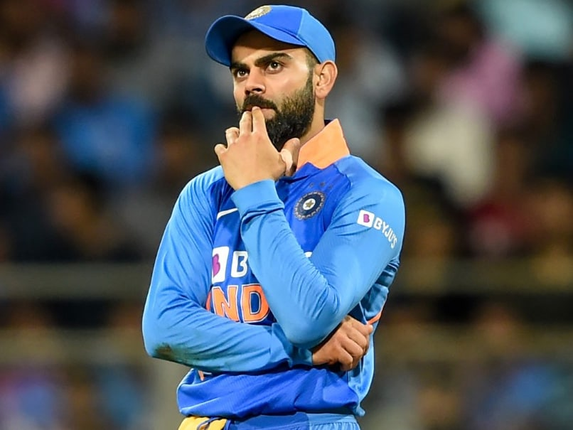 Virat Kohli is in trouble for 'Conflict Of Interest'
