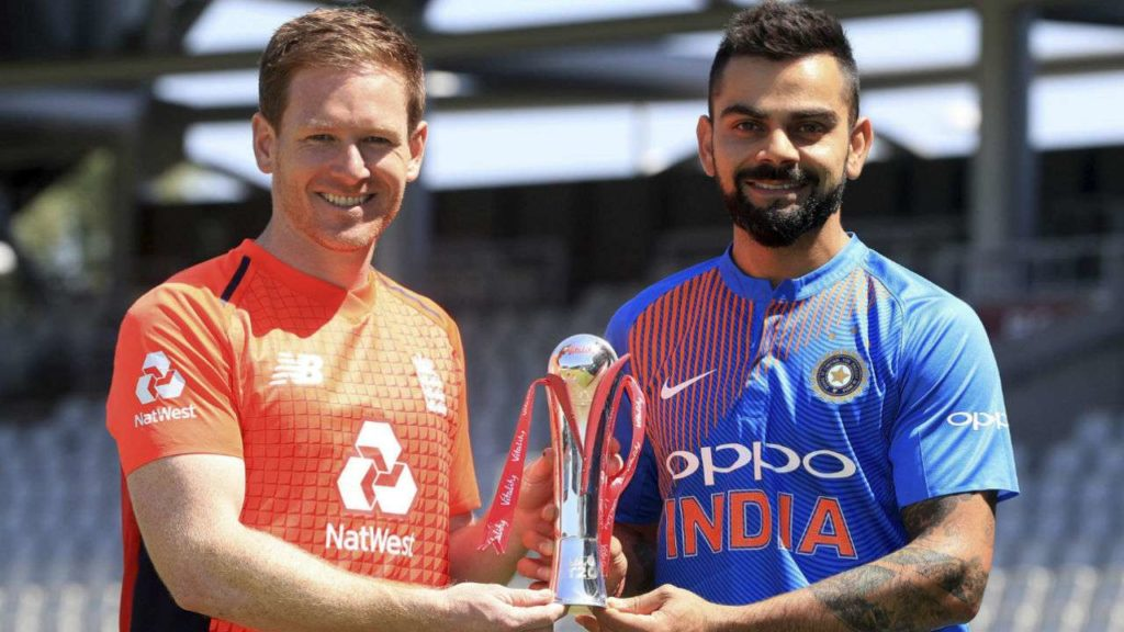 Report: England's tour of India, in September, is likely to cancelled