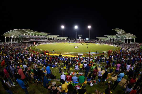CPL 2020 to kick start from August 18