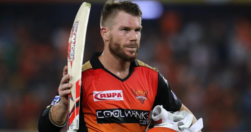 Captaincy is more about honour than redemption - David Warner after reinstated as SRH captain