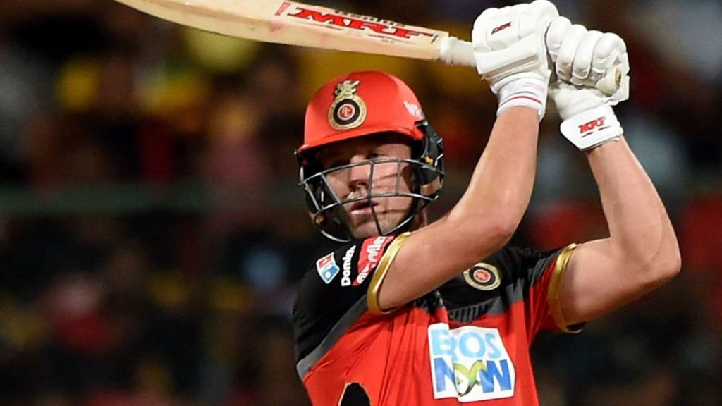 AB De Villiers picks his all-time IPL XI