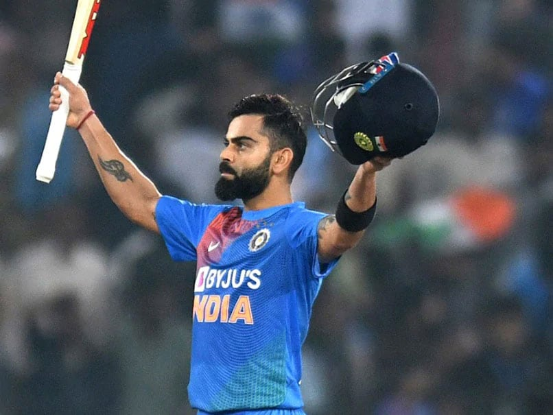 A user sends Virat Kohli 3 reminders as twitter goes ina frenzy