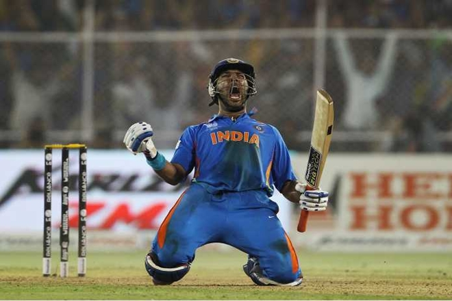 Virat backed me but MS showed me real picture: Yuvraj opens up on his 2019 World Cup snub