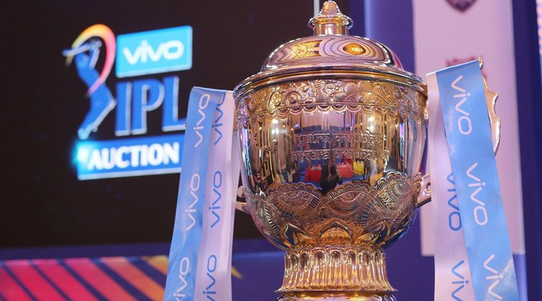 BCCI suspended Vivo as a IPL title sponsor for 2020