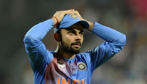 A petition filed against Virat Kohli in Madras high court