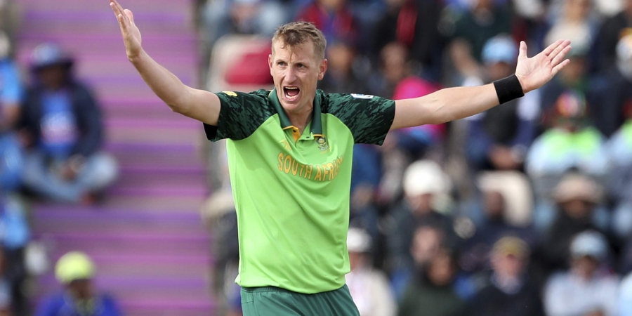 Chris Morris to miss today's match against Mumbai Indians