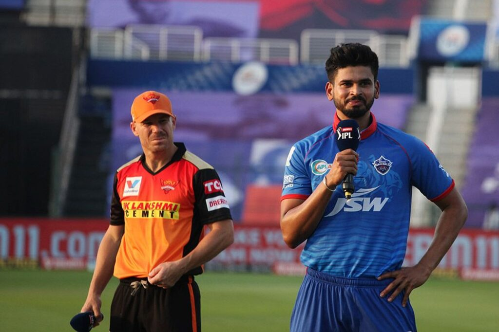 Shreyas Iyer fined rs 12 Lakh for slow over rate
