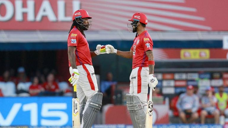 KL Rahul opens up on 'the Gayle Question' and latter's role in squad
