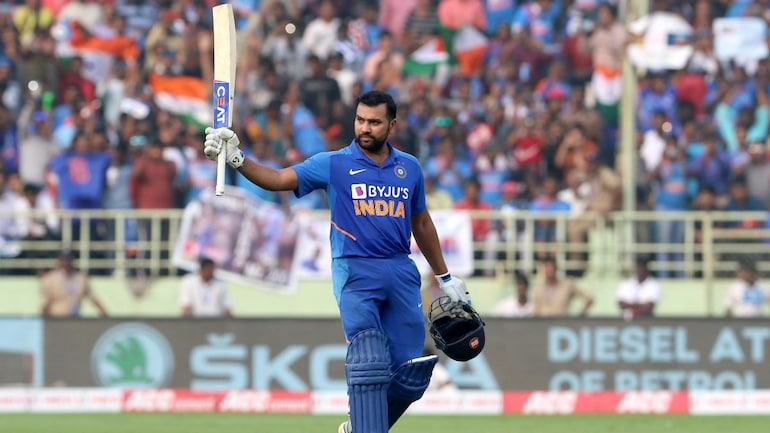 BCCI clarifies the reason behind Rohit Sharma's absence from squads