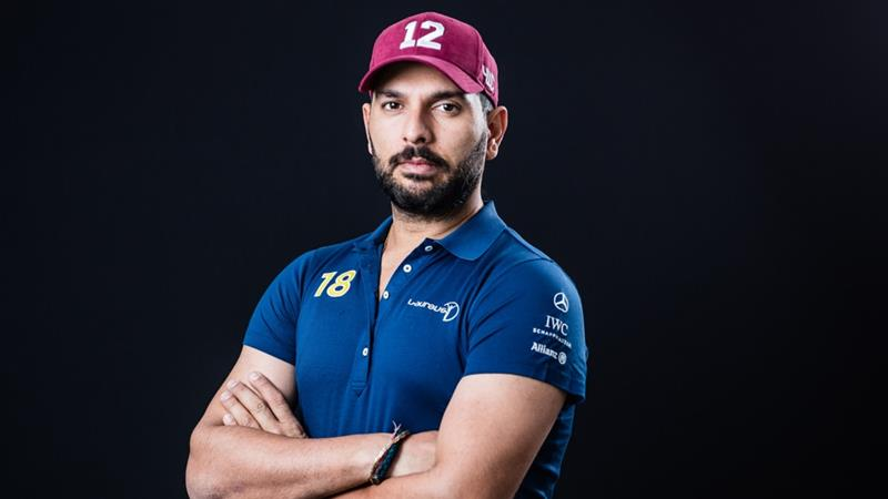 Yuvraj Singh announces his playoff contenders alongside DC and MI in IPL 2020