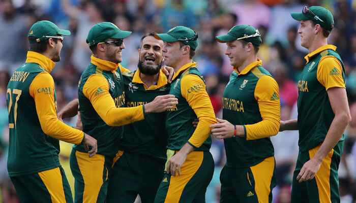 Government Intervention looms large on Cricket in South Africa