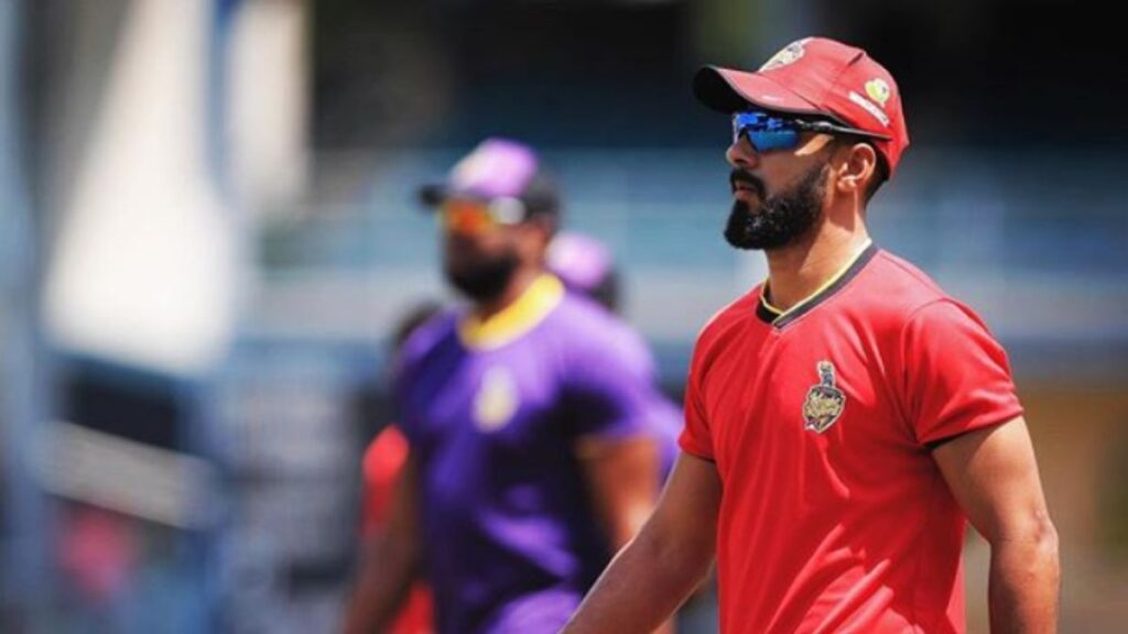 USA fast bowler Ali Khan Ruled out from rest of IPL 2020