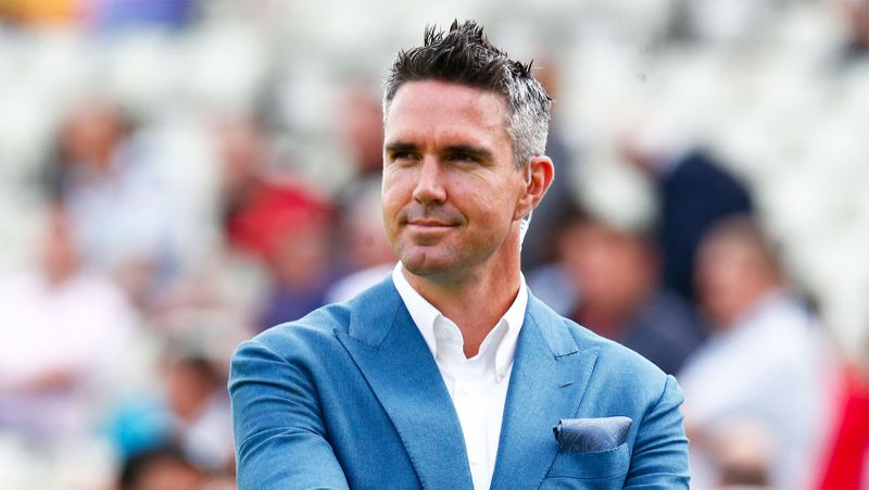 Pietersen picks his wicket-keeper for Indian Cricket team