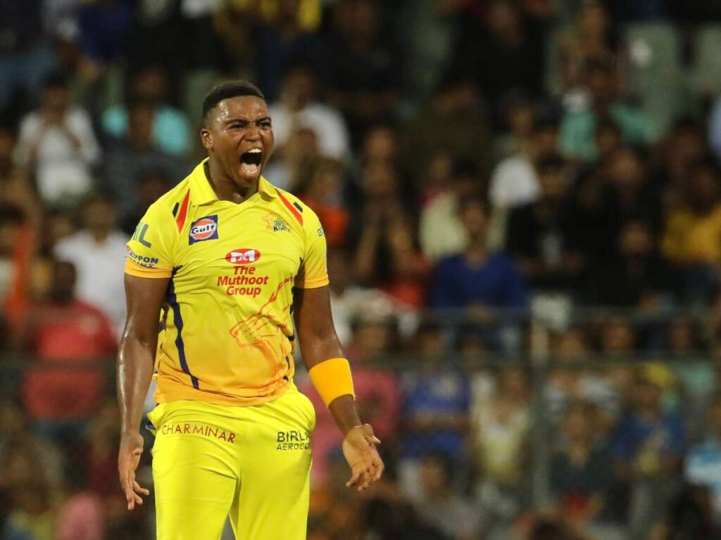 Is Lungi Ngidi planning to move on from CSK? his cryptic tweet suggests the same